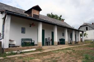Faluvégi Vendégház, Mándok