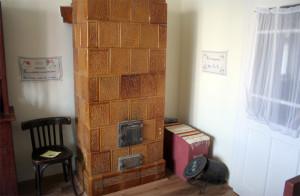 Mándok, Faluvégi Vendégház - régi idők szobája