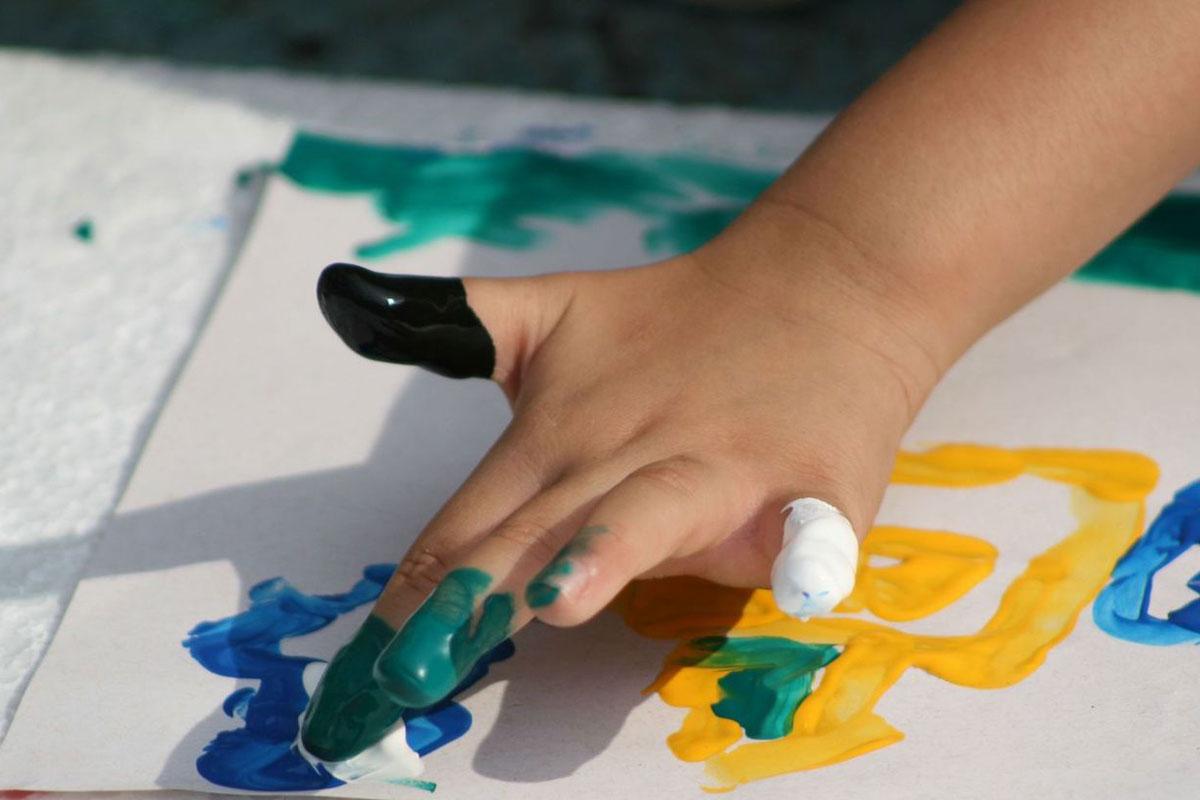 Kreatív foglalkozás - Faluvégi Vendégház, Mándok